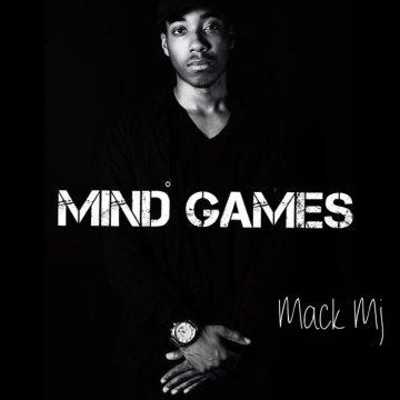 Mack Mj - Mind Games