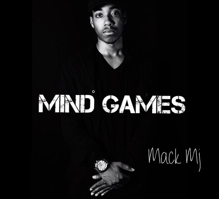 Mack Mj - Mind Games