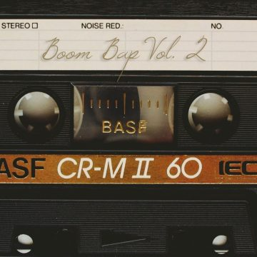 HD - Boom Bap Vol. 2