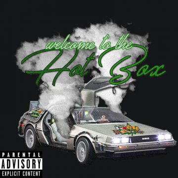 HighRoller DP - Welcome To The HotBox EP