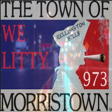 Rellington Bill$ - We Litty