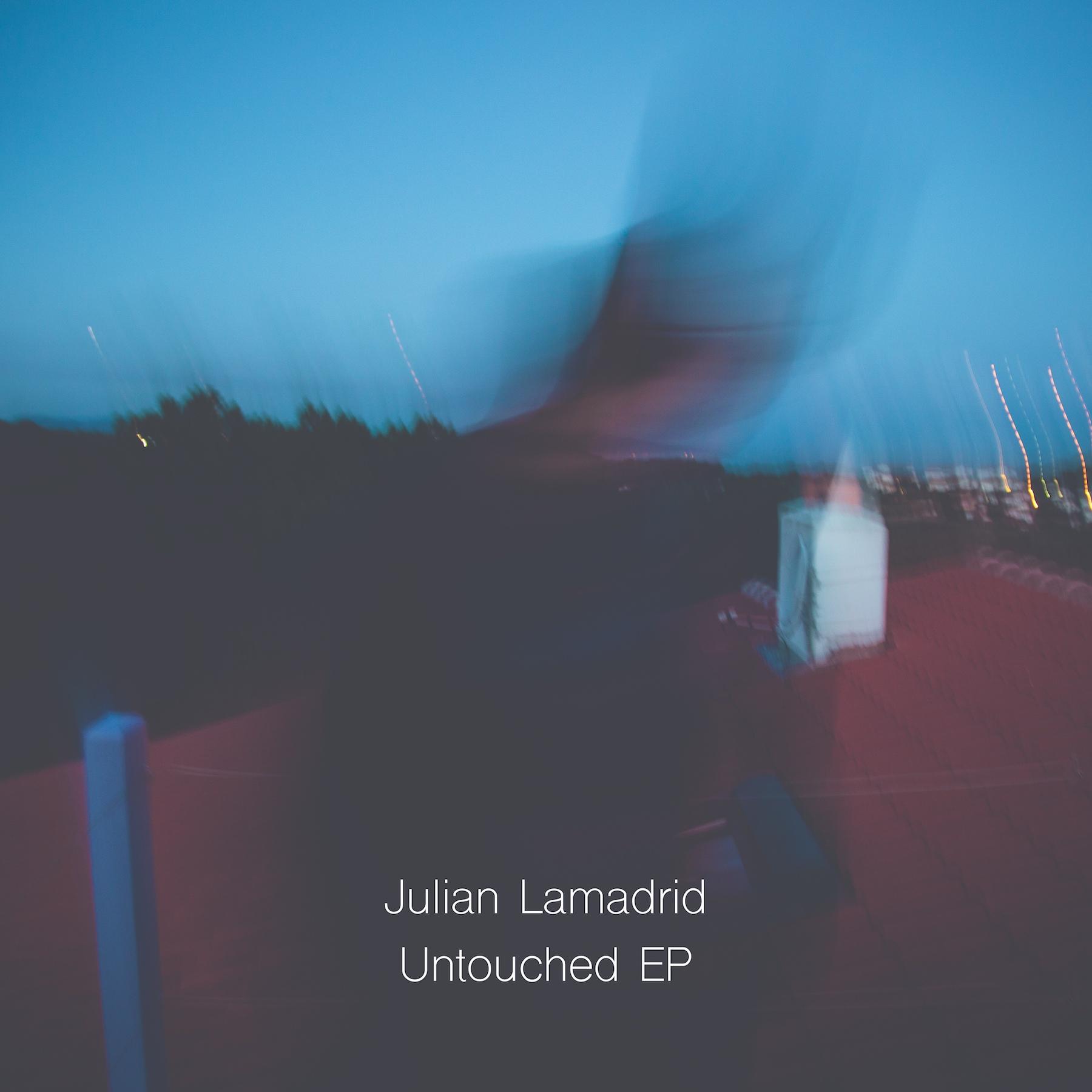 Julian Lamadrid - Marimba