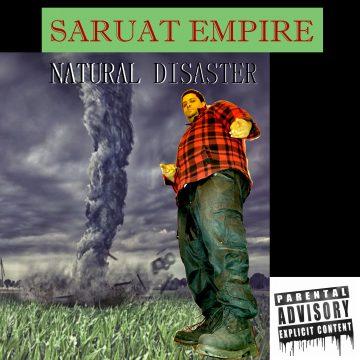 Saruat Empire - Natural Disaster