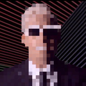NICK WHITE - Digifame - Modern Max