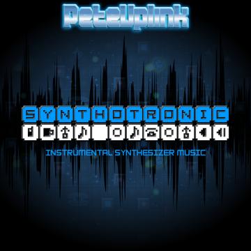 PeteUplink - Synthotronic