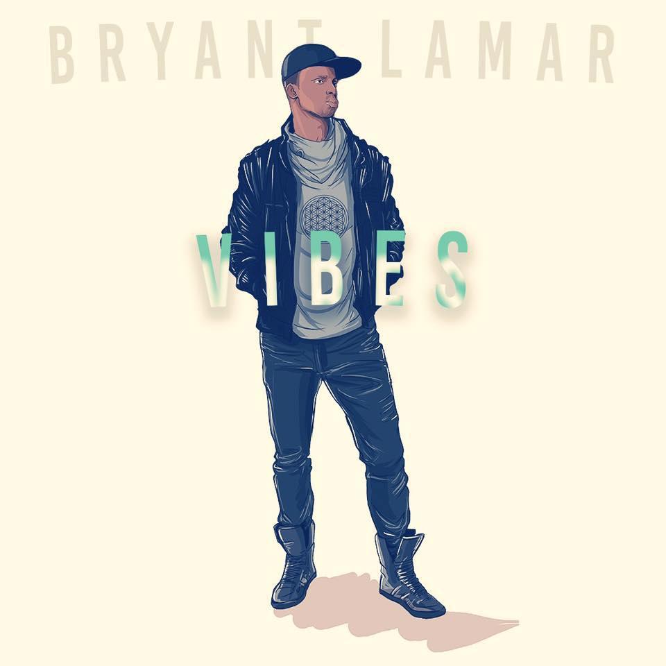 Bryant Lamar - Tree (Vibes Ep)