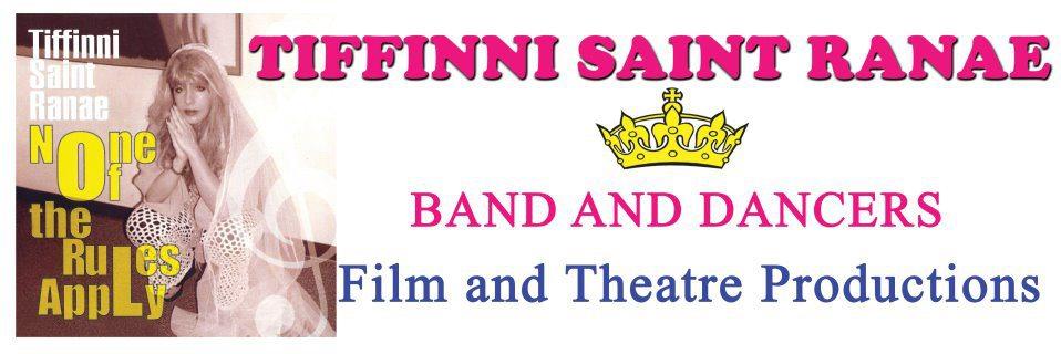 Introducing Tiffinni Saint Ranae