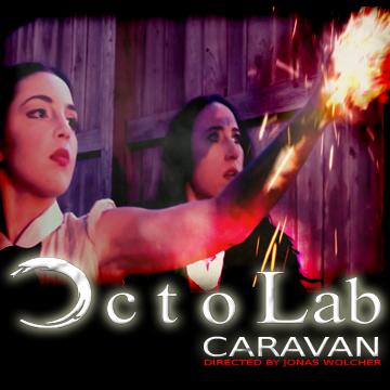Octolab - Caravan