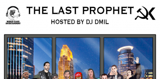 Dima Kash - The Last Prophet