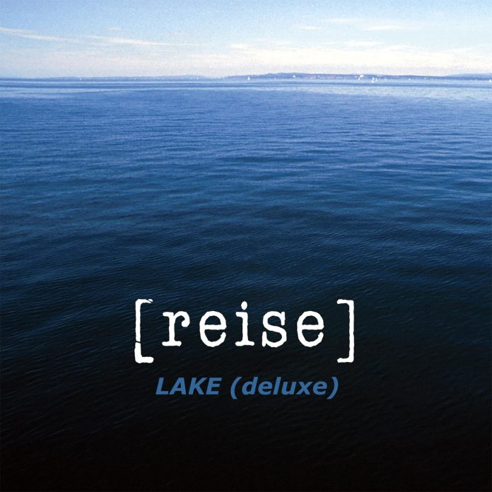 Reise - Cannot Say (Lake) deluxe