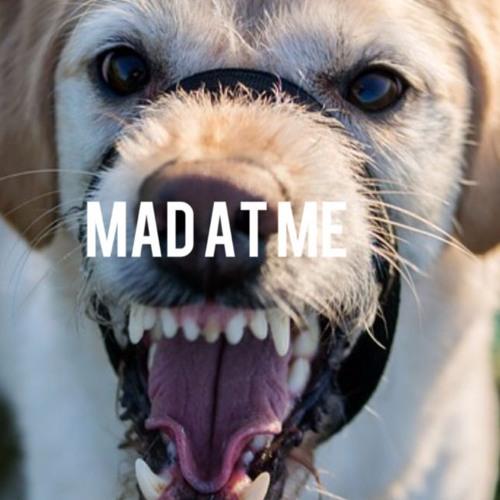 Albert - Mad At Me
