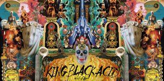 PrintKing Black Acid & The Crystal Unicorn - Can I Call On You (Super Beautiful Magic)
