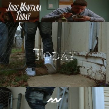 Jugg Montana - Today