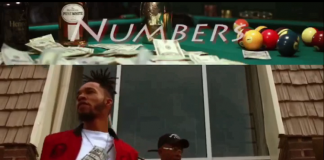 Commas in the Bank - Numbers