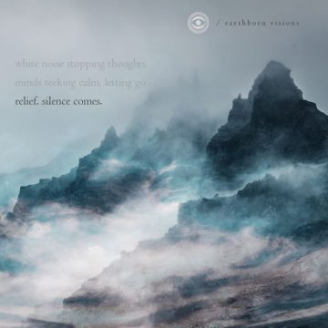 Earthborn Visions - Relief.silence comes