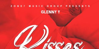 GLENNY Y - Kisses (Prod. By Kizzy)