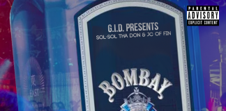 Sol-Sol Tha Don - Bombay Ft. Jc Of Fin