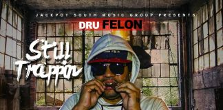 Dru Felon - Check