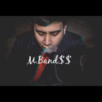 M.Band$$ - Saucin