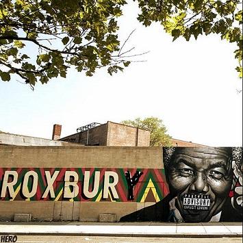 Hero - Roxbury