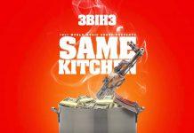 3Bih3 - Same Kitchen