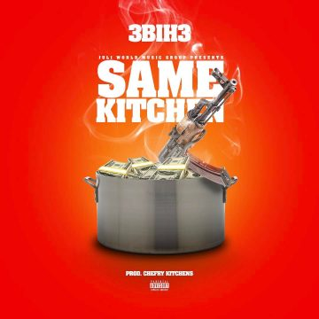 3Bih3 - Same Kitchen