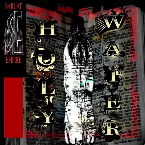 Saruat Empire - HOLY WATER