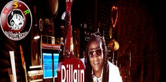 Dillgin Releases Music Video for 'Still a Work'
