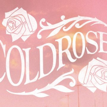 Cold Roses - Staying Alive Ain't Easy