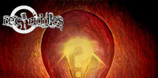 Rec Riddles - Question Mark