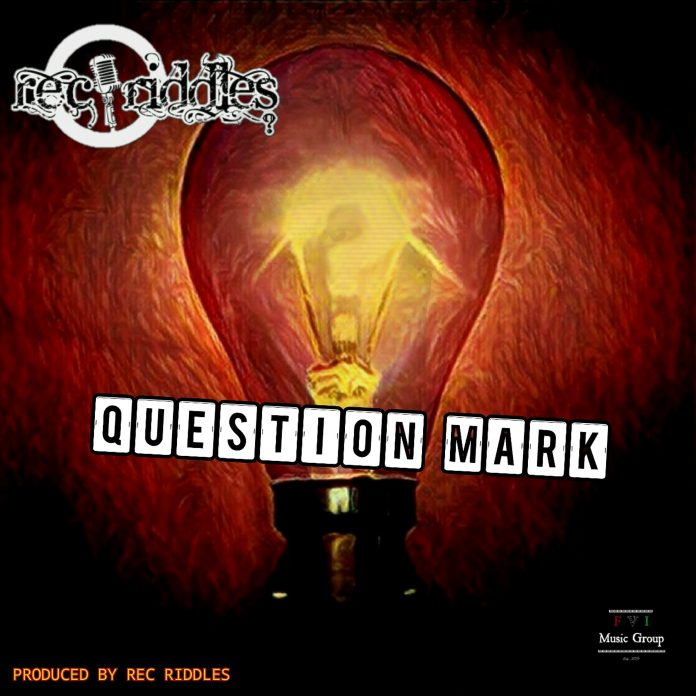 Rec Riddles - Question Mark