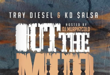 Kd $alsa & Tray Diesel - Out the Mud