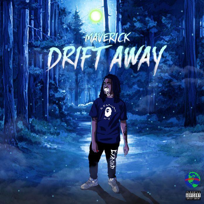 Maverick Christ - Drift Away