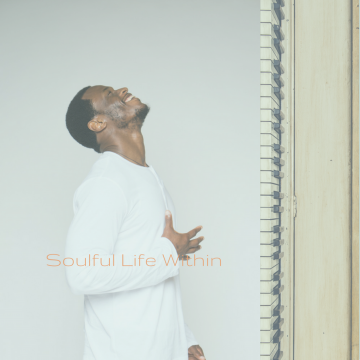 Daryl Yahudy - Soulful Life Within