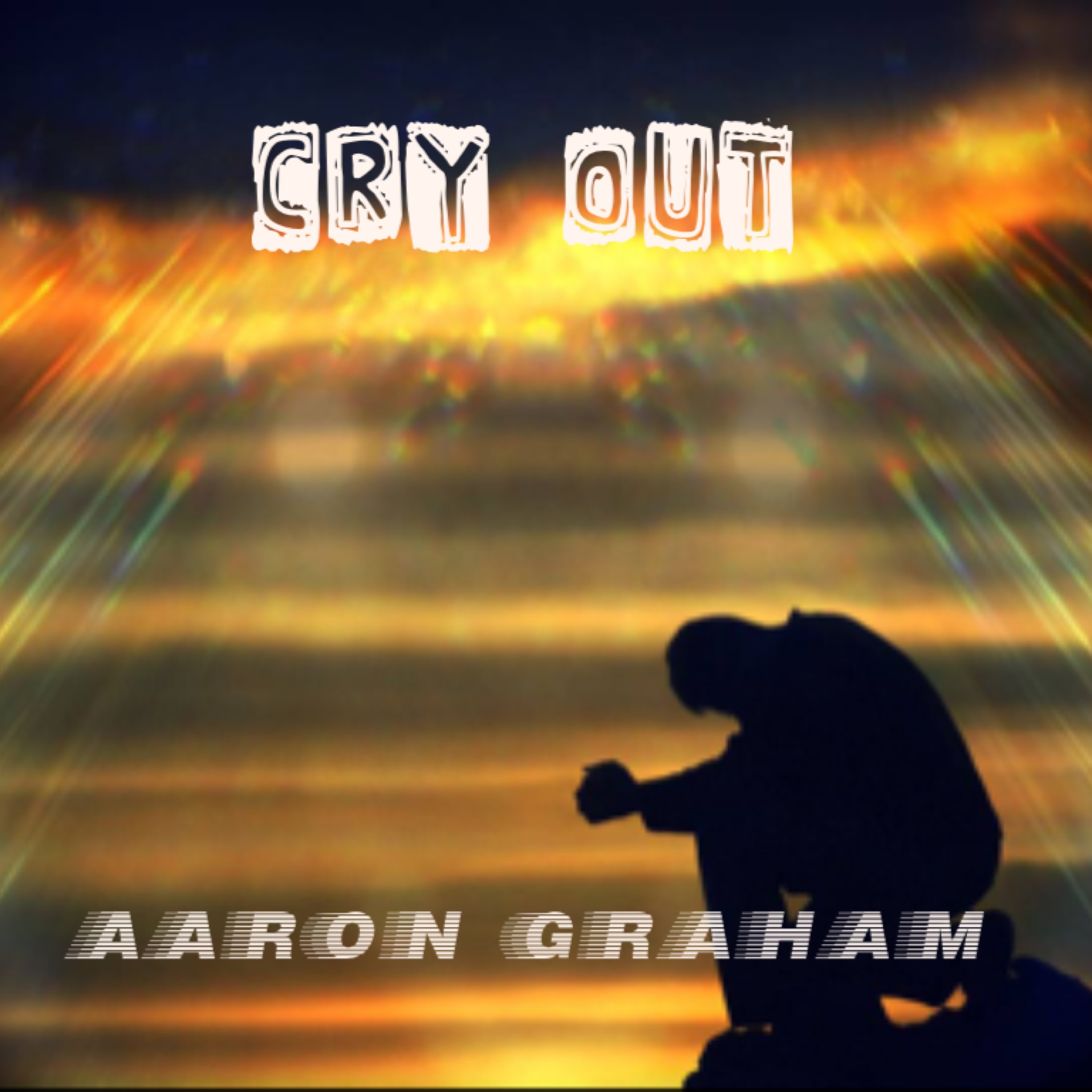 Aaron Graham - Cry Out