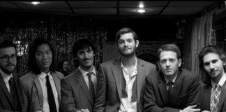 Ellis Dyson & the Shambles - Circlin' the Henhouse