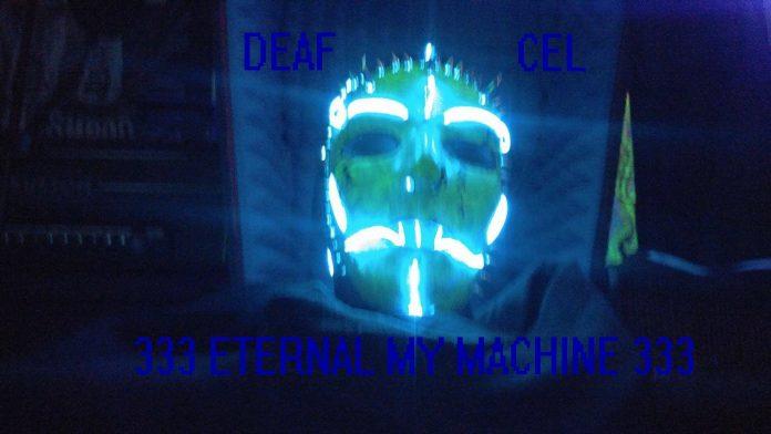 Deaf Cel - New World Opposition