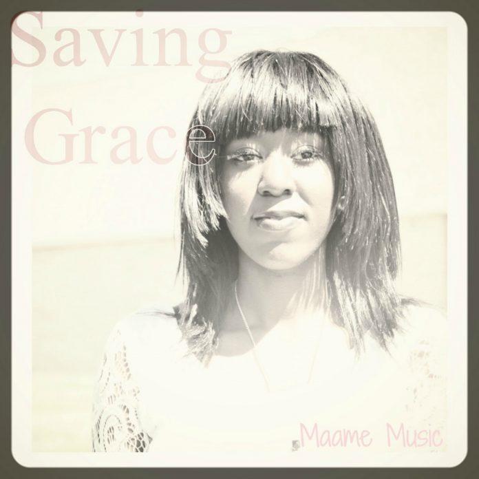 Maame Music - Saving Grace
