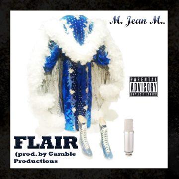 M. Jean M - FLAIR