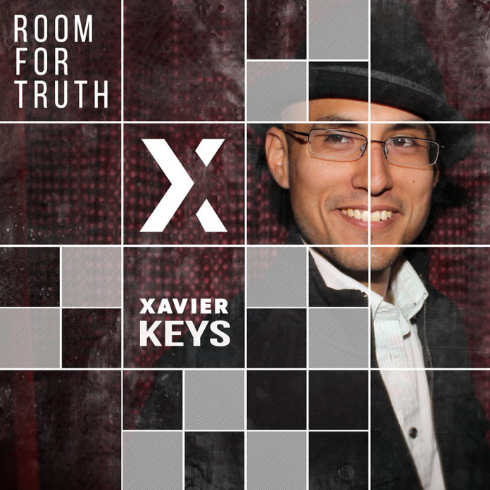 Xavier Keys - Room For Truth EP