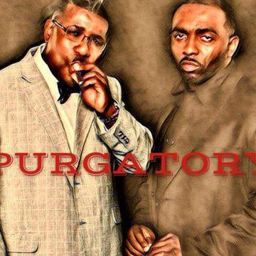 Purgatory - Let Me Love U feat. Teeya Skipper