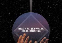 A.B. Soarin' - Ready Ft. Skywalka