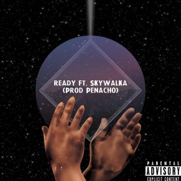A.B. Soarin' - Ready Ft. Skywalka