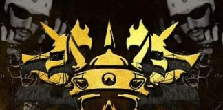 CrimZn - PIRATES and LYRICISM