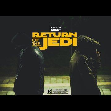 FalconCrest - Return of the Jedi Freestyle by Nas Starwarz