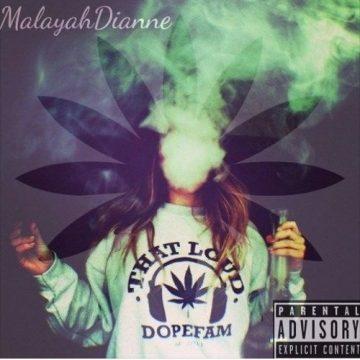 FreeTheGod - MalayahDianne feat E Major