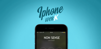 Wes K - iPhone