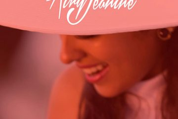 Airy Jeanine - Everywhere