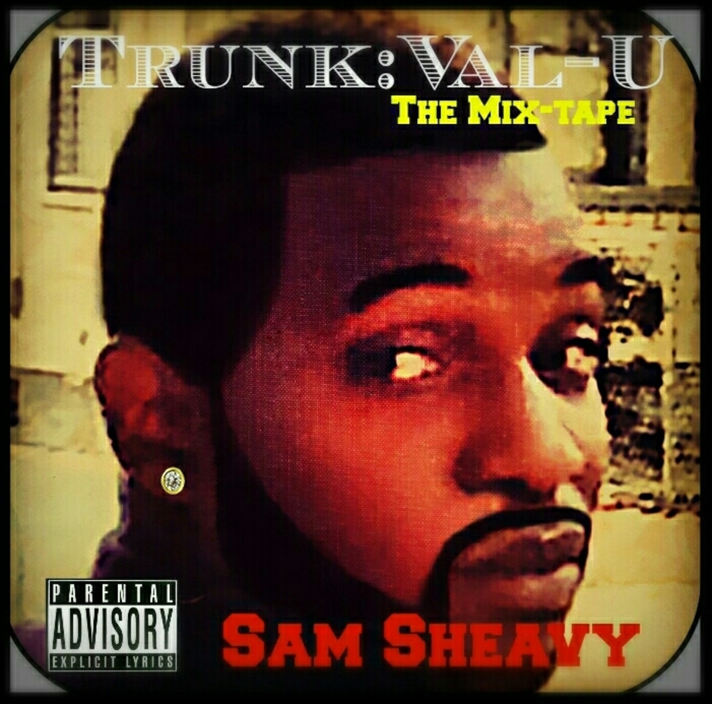Sam Sheavy - TRUNK:VAL-U