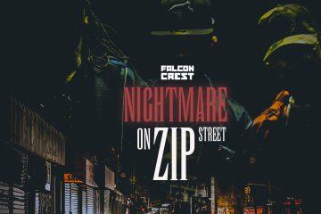 FALCONCREST - Nightmare on Zip Street